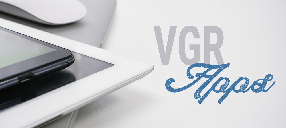 VGR - Mobile Applications