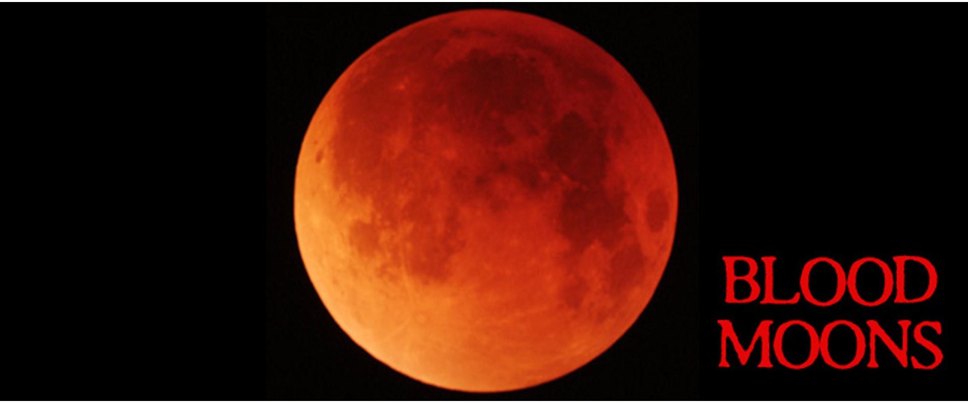 sermon on blood moons - photo #21