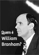 Quem é William Branham